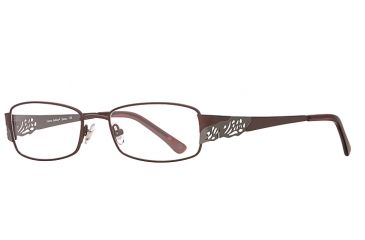 Laura Ashley Jenna SELA JENA00 Prescription Eyeglasses