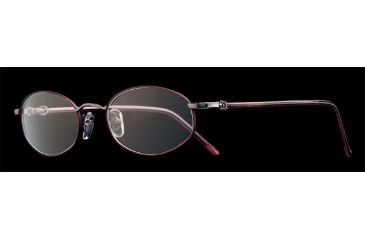 Laura Ashley Saffron SELA SAFF00 Eyeglass Frames