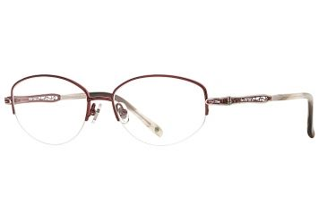 Laura Ashley Shelby SELA SHEL00 Prescription Eyeglasses