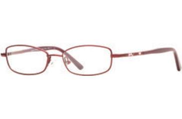 Laura Ashley Sitting Pretty SELG SITT00 Bifocal Prescription Eyeglasses - Cherry SELG SITT004620 BUR