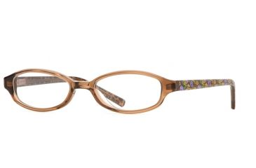 Laura Ashley Wild Flower SELG WILD00 Bifocal Prescription Eyeglasses