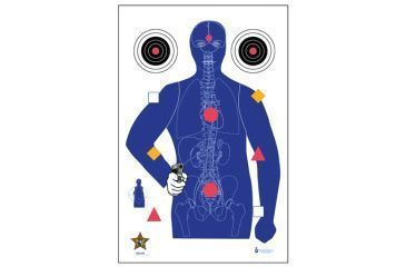 Your onestop shop for paper targets cardboard targets steel targets and shooting supplies  B21 B27  B29  B34 TQ15  TQ16 TQ19  TQ20