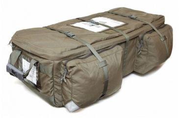 Lbx Tactical Large Wheeled Loadout Bag Ranger Green 0310