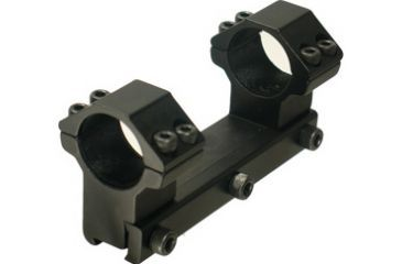 1-Leapers Airgun/.22 Full Length Integral High Profile Mount RGPM2PA-25H4