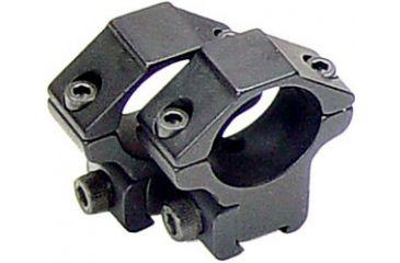 Leapers Airgun/.22 Medium Profile Rings RGPM-25M2