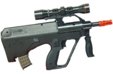 Leapers Airsoft Gun SOFT-606