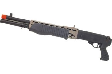 Leapers Battle Rifle SOFT-322