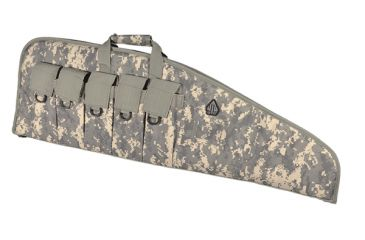 Leapers DC Series Gun Case, Army Digital PVC-DC38R-A