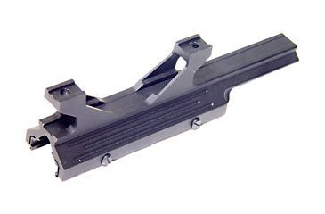 Leapers Deluxe FAL Mount with Integral Sliding Rail and STANAG Rail MNT-983