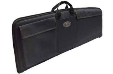 Leapers Deluxe Tactical 33'' Tactical Gun Case PVC-AD33B