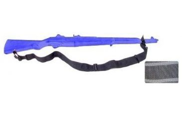 1-Leapers Deluxe Universal Rifle Sling PVC-GB605