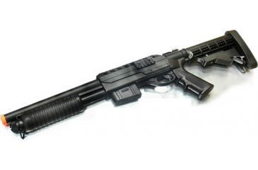 Leapers Everblast CQB Special Ops Shotgun SOFT-M87SOS