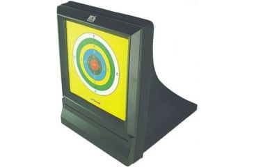 Leapers Foldable Target with Zippered Mesh Pellet Trap SOFT-T02