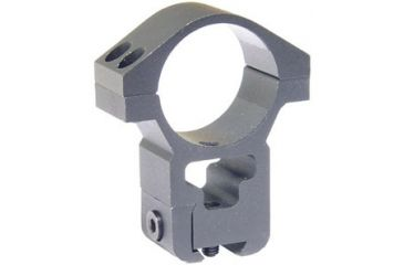 Leapers High Profile 30mm Ring for .22/Airgun Mount - 2 pieces RG18D-30H