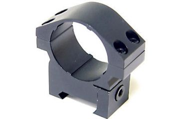 Leapers Low Profile Weaver Ring for Rubber Armored Scope RG18W-25LA