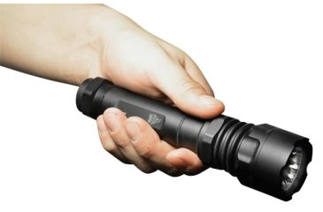 Leapers Combat 37mm Integrated Reflector LED Flashlight LT-EL338Q