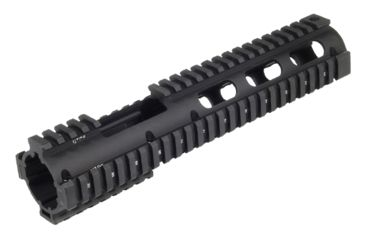 Leapers MTU015 UTG PRO Model 4/15 Carbine Length Quad Rail System