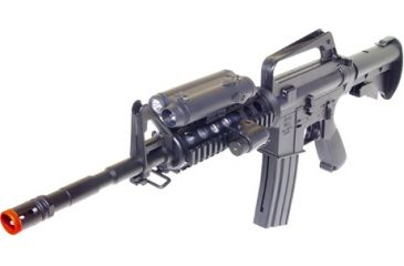 Leapers Model 4 RIS Carbine SOFT-217