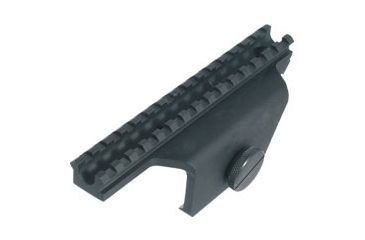 Leapers New Gen. Deluxe M14 Scope Mount for UTG M14 Airsoft MNT-914V2-B