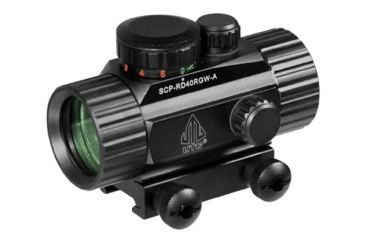 Leapers Golden Image 1x30mm Red/Green Dot Scope