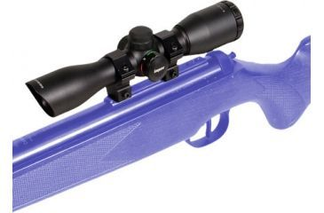 Leapers 4X32 9inch Compact Riflescope SCP-432MDLDTS