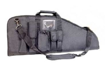 Leapers Tactical Multi Functional Case Black DC28B