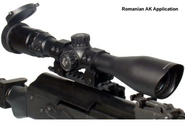 Leapers UTG 3-9x40mm TF2+ Riflescope /w Mil-Dot Reticle