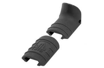 2-Leapers UTG Anti-Slip Compact Tactical Hand Stop Kit
