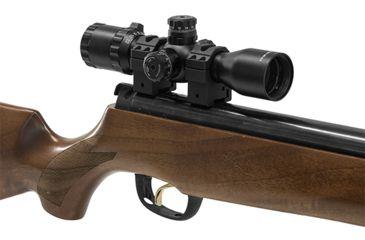 Leapers UTG 3-12x32 BugBuster Riflescope