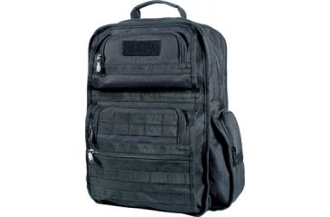 Leapers UTG Rapid Mission Deployment Daypack - Black PVC-P368B