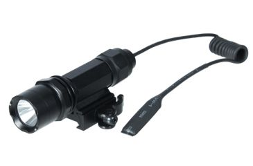 Leapers UTG SWATFORCE LED Weapon Light LT-EL202R