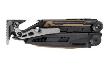 Leatherman MUT Utility Multi-tool Black