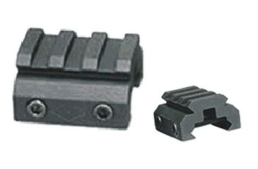 Leatherwood MAX-TAC All Steel Riser Block LW-RB