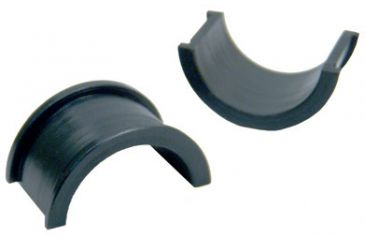 Leatherwood Hi-Lux 1'' Tactical Steel Ring Inserts RIS