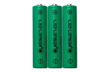 LED Lenser NI-MH AAA Rechargeable Battery 880078