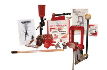 1-Lee Breech Lock Challenger Kit