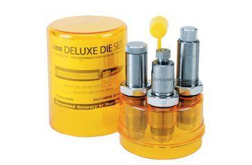 Lee Deluxe Rifle Three-Die Set .22 Hornet 90599