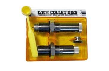 1-Lee 90803 Pacesetter 2-Die Set 22 TCM