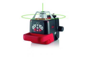 Leica DISTO Roteo 35G Laser Kit