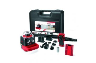 Leica DISTO Roteo 25H Horizontal Laser Kit
