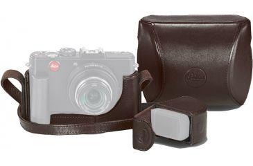 Leica D-LUX 5 Ever-Ready case 18722