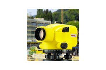Leica Geosystems Jogger 20x Automatic Level, yellow/black 762263