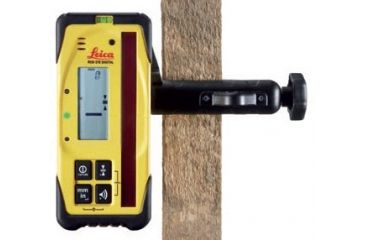 Leica Geosystems Rod-Eye Digital