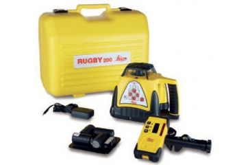 Leica Geosystems Rugby 200 GC Carrying Case