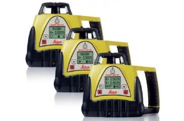 Leica Geosystems Rugby 280DG Lasers