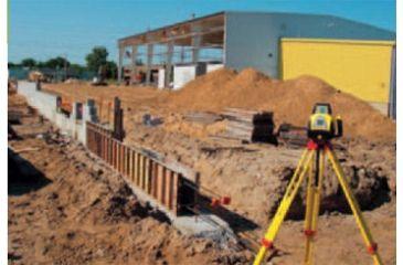Leica Geosystems Rugby 410DG Laser