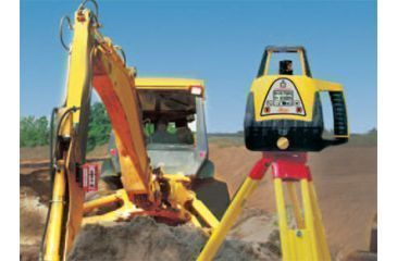 Leica Geosystems Rugby 420 DG Surveying Equipment