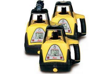 Leica Geosystems Rugby 410DG Machine Control Laser