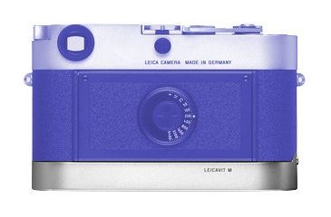 Leica LEICAVIT-M for MP and M7 cameras