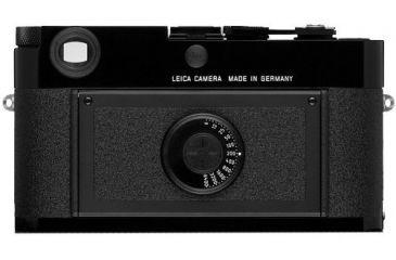 Leica 35mm MP camera